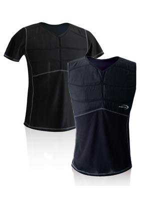E.COOLINE  kühlendes Shirt und kühlendes T-Shirt - Jetzt Alternativen zur Klimaanlage entdecken!