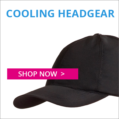 COOLING HEADGEAR