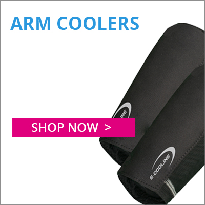 ARM COOLERS