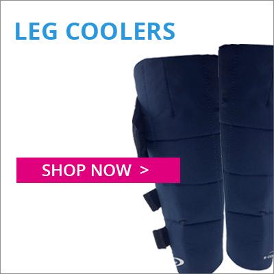LEG COOLERS