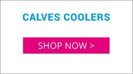 Calf coolers