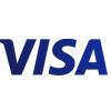 Kreditkarte (Visa)