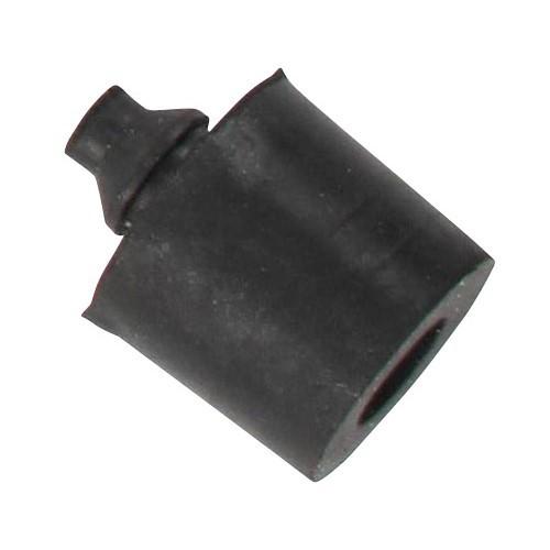 Sitzbankgummi 23mm 2130501-2-4T125