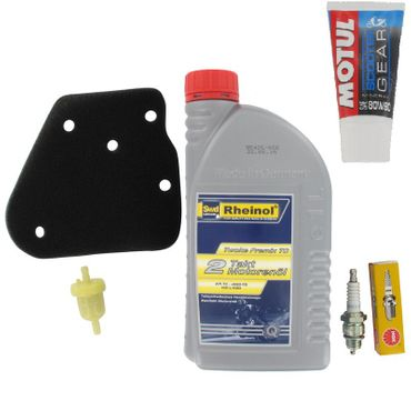 Service Kit Wartungspaket CPI OLIVER 50 City 43919