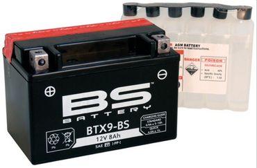 Batterie CTX9-BS von Motorroller.de 5403779
