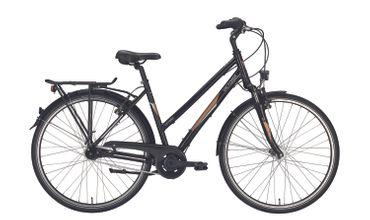 Fahrrad Victoria  1.4/1.7 28'' schwarz/kupfer RH 50