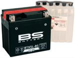 Batterie BTX5L-BS 12V 4Ah 114x106x71mm 5379979 001
