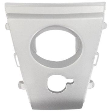 Tankabdeckung silber 1020411(128)