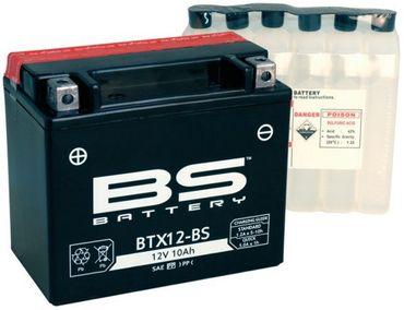 Batterie BTX12-BS 12V 10A ALG-YU-065109