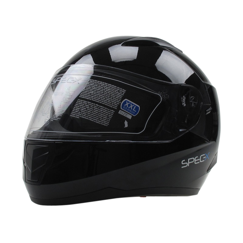 "SPEC-X Integralhelm ""SX-82.01"" Gr. 61/62 (XL) 5021522"