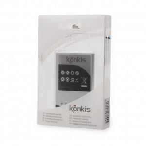 Mistral Basic Li-Ion Akku 2100mAh für Samsung i9300 Galaxy S3 Blister