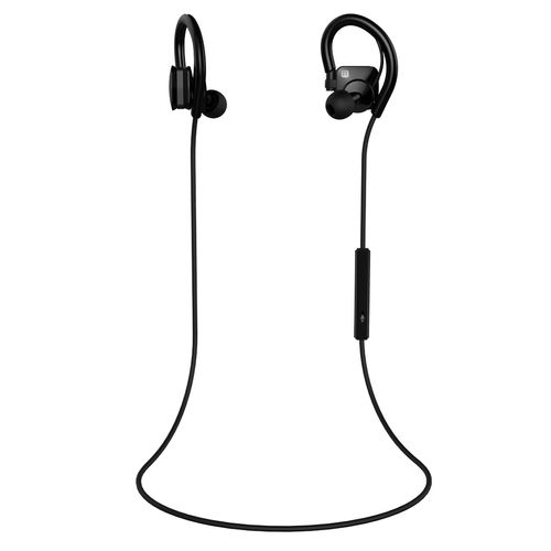 Jabra Step Bluetooth Headset In-Ear Wireless mit Fernbedienung schwarz