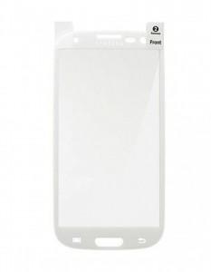 Samsung ETC-G1M7WEGSTD Displayschutzfolie 2 Stück Galaxy S3 Mini I8190 weiss