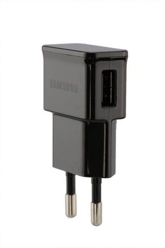 Original Samsung ETA0U81EBE / ETA0U80 Netzteil Ladegerät 1A in schwarz