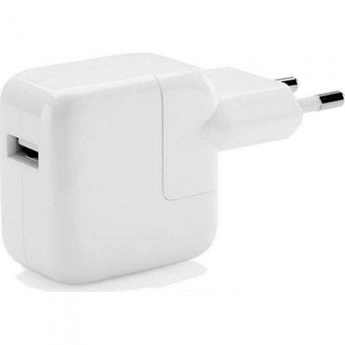 Original Bulk Apple MD836ZM/A Netzteil 12W, Reiseladegerät A1401, iPhone XS XR X 8 7 6  / iPad iPod