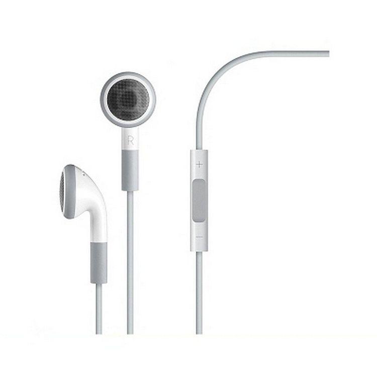 Apple Headset MB770 Kopfhörer, Lautstärken Fernbedienung iPhone iPod iPad Bulk