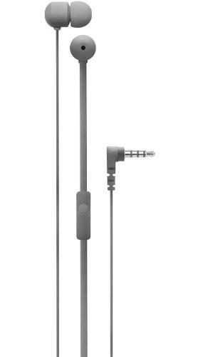 Degauss Labs SPKRS Universal In-Ear Kopfhörer Headset 3,5mm grau