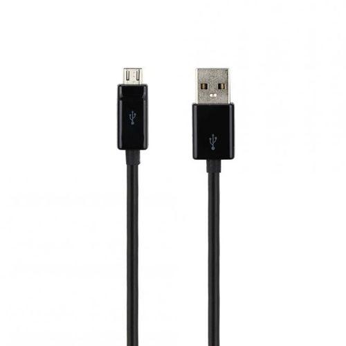 Original LG Lade Datenkabel Micro-USB für LG G2 G3 G4 - Schwarz