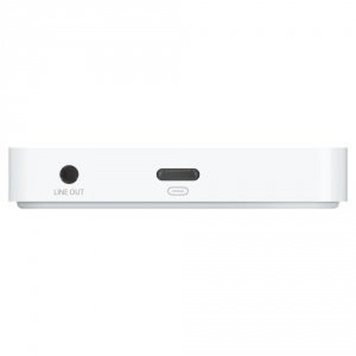 Apple MF030ZM/A Dockingstation Ladestation iPhone SE/5/5s weiss