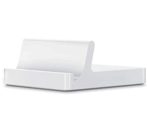 Apple MC940ZM/A Dockingstation Ladestation iPad 2, iPad 3 Weiss