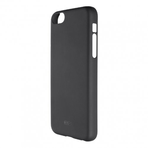 Artwizz SeeJacket Rubber Clip für iPhone 5C Schwarz