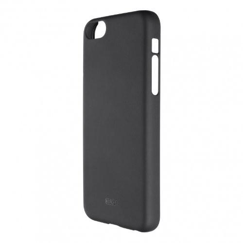 Artwizz SeeJacket Rubber Clip für iPhone 5C Schwarz