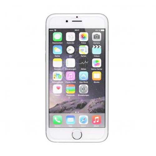Artwizz 2nd 100% Glass Displayschutz für Apple iPhone 6