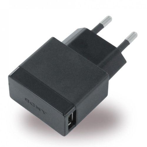 Sony Mobile EP-880 Netzteil 1500mAh, Micro USB Datenkabel Schwarz
