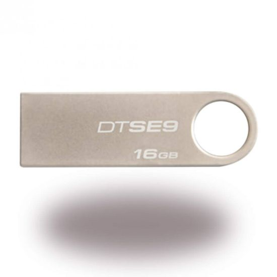 Kingston SE9 Data Traveler Flash USB 2.0 Speicher Stick 16GB