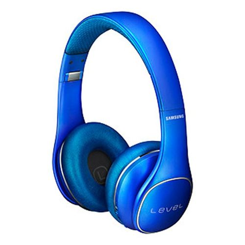Samsung EO-PN900BLEG Level-On Bluetooth Headphone Kopfhörer, Touchpad und NFC - Blau