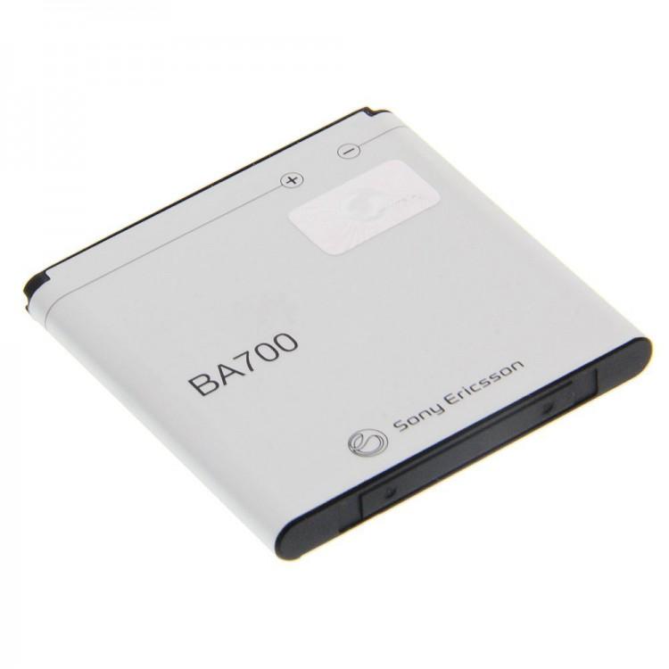 Sony BA700 Li-Ion Akku Batterie 1500mAh Xperia Neo, Xperia Pro U, X, E