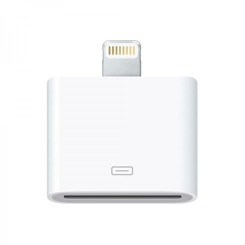 HTCOM Lightning (TM) 8 Pin auf 30 Pin Adapter für iPhone iPad