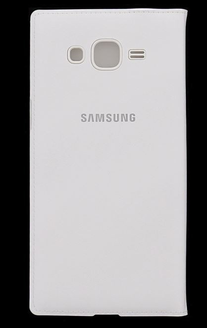 Samsung EF-WG530BWE Wallet Cover Hülle Galaxy Grand Prime Weiss
