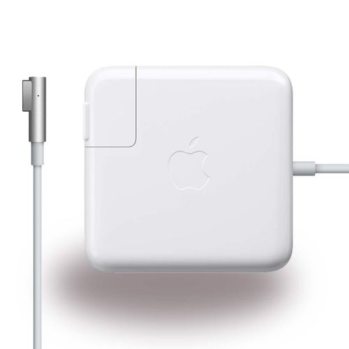 Original Netzteil EU Adapter 60W MagSafe 1 MC461 , MacBook Pro A1344 Blister