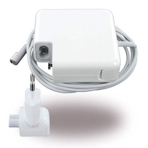 Original Netzteil EU Adapter 60W MagSafe 1 MC461 , MacBook Pro A1344
