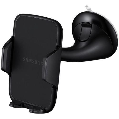 Samsung EE-V200SABEGWW KFZ Halterung mit Saugfuss 4-5,7 Zoll mit Micro-USB Ladekabel
