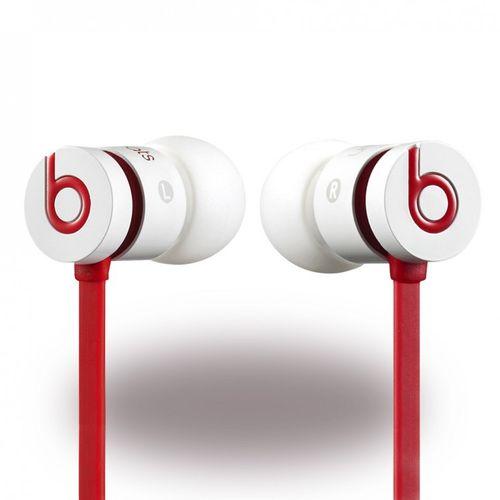 Originalverpackt Beats by Dr.Dre 900-00077-01 urBeats 2 InEar Headset Kopfhörer, iPhone iPod iPad - weiss