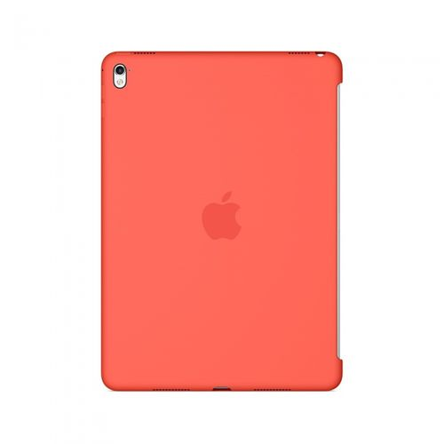 "Apple MM262ZM/A Silikon Cover Hülle für iPad Pro 9.7"" Apricot rot"