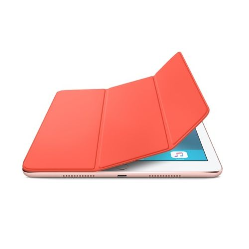 Apple MM2H2ZM/A Smart Cover Hülle für iPad Pro 9.7 orange