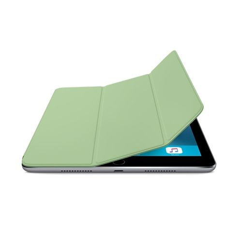 Apple MMG62ZM/A Smart Cover für iPad Pro 9.7 grün