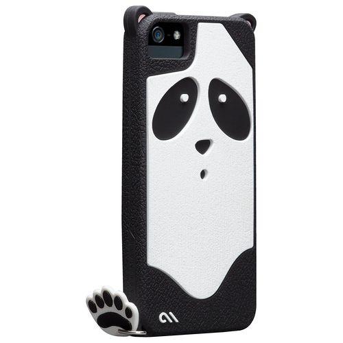 Case Mate CM022448 Xing Creatures Case für Apple iPhone 5 5S schwarz