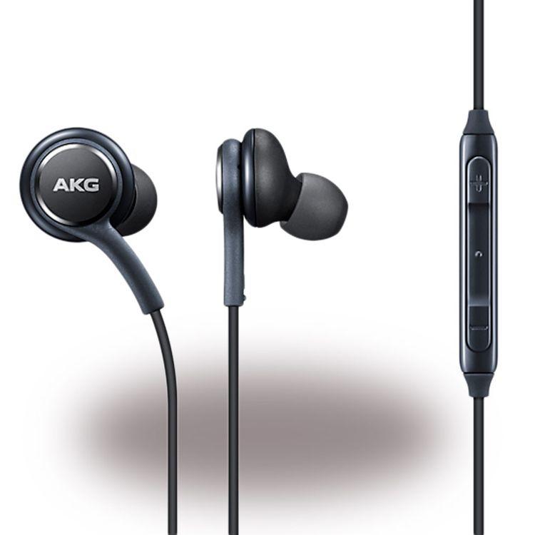 kaufen original bulk akg eo ig955 headset inear schwarz. Black Bedroom Furniture Sets. Home Design Ideas