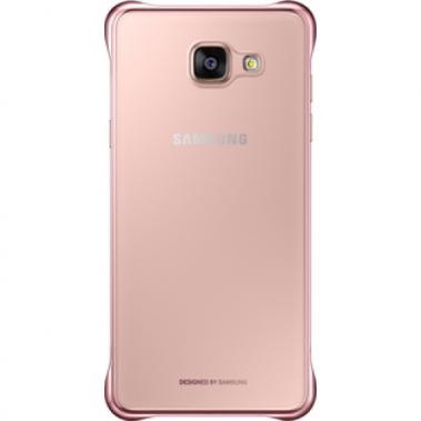 Samsung Clear Cover EF-QA510CZEGWW Rose Gold für Samsung Galaxy A5 2016