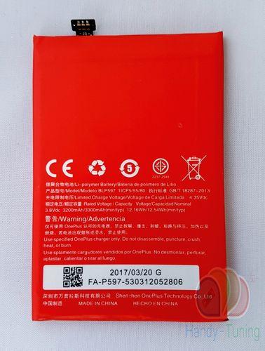 Original OnePlus One Akku Batterie BLP571 3100mAH