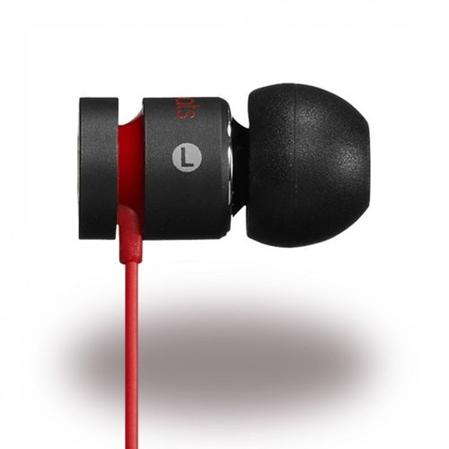 Bulk Beats by Dr.Dre 900-00066-03 urBeats 2 InEar Headset Kopfhörer, iPhone iPod iPad - schwarz
