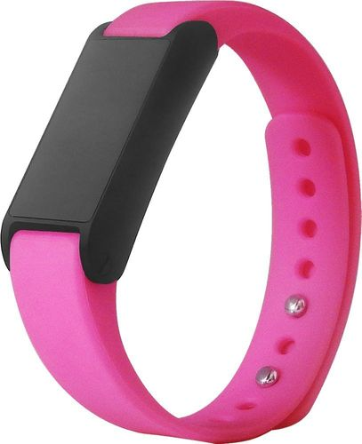 Digital Native Activity Tracker pink