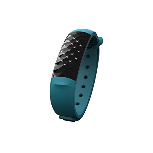Oaxis Star.21 Fitness Activity Tracker blau