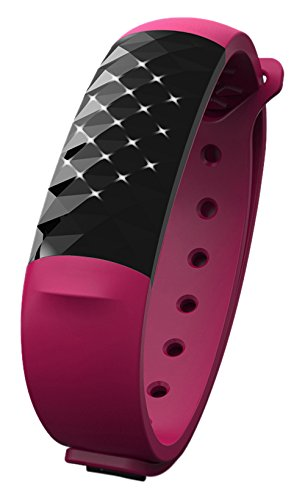 Oaxis Star.21 Fitness Activity Tracker pink