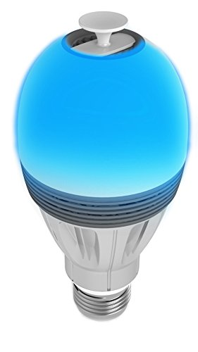 Awox AL-BC7 Aroma Light Color Bluetooth steuerbare LED Duftlampe E27 farbigen Variablen