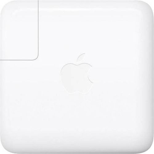 Original Apple MFN82ZA  87W USB‑C Power Adapter Netzteil, Thunderbolt 3 Anschluss in Bulk